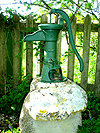 Chedworth Pump